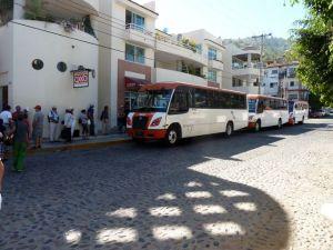 Mismaloya/Boca de Tomatlan Bus