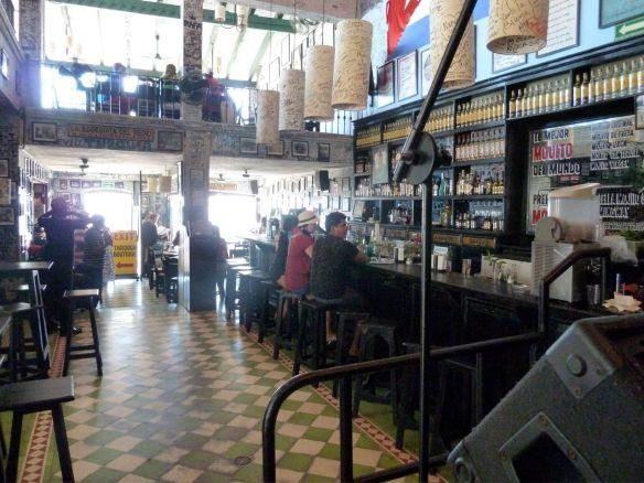 La Bodeguita Del Medio bar