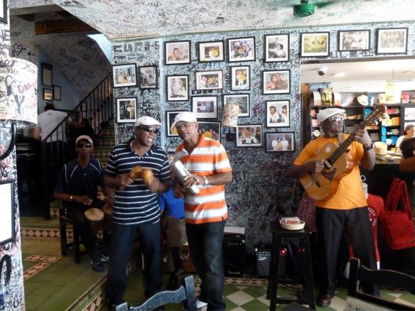 Live Cuban Band